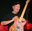 James Burton International Guitar Festival to Be Held in Shreveport,...