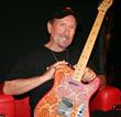 James Burton International Guitar Festival to Be Held in Shreveport, August 22-24