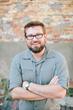 Jason Frye, Food Critic and Author of Moon North Carolina Coast