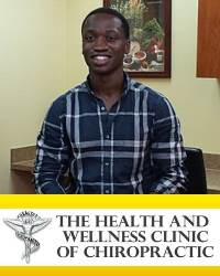 Tampa Chiropractor - The Health and Wellness Clinic of Chiropractic - Joseph McHenry