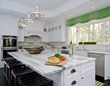Kitchen design by casedesign.com