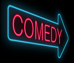 Coachella Valley Improv Comedy Festival