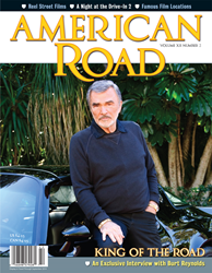 American Road magazine Summer 2014