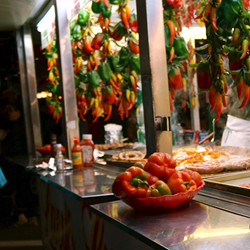 Foodtrucks are seeing a rise in popularity.