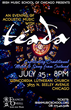 An Acoustic Evening with Téada Concert Announced