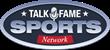Talk of Fame Sports Network Logo