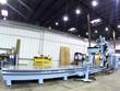 DMS Large Format 5-Axis Gantry CNC Machine Center