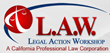Legal Action Workshop Selected as the 2014 Best Business of Glendale