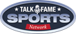 Talk of Fame Sports Network Logo