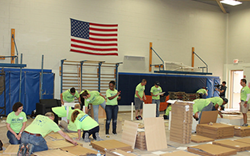 AEC Cares projectChicago