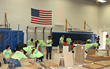 AEC Cares Blitz Build Gets Underway to Renovate Model Early Learning...