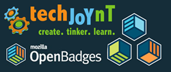techJOYnT and Open Badges