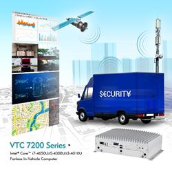 VTC 7200 Series