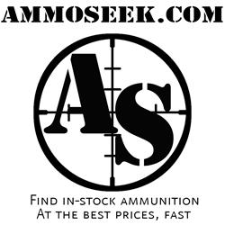 AmmoSeek Logo