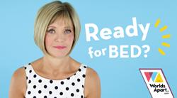 Toddler Sleep Advice