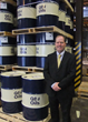 Jemery Dineen joins Q8Oils as direct sales manager