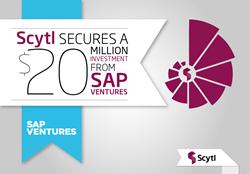 Scytl SAP Ventures