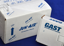 Gast Group is introducing a range of Preventative Maintenance & Service Kits