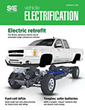 SAE International's Vehicle Electrification Magazine Earns Gold Azbee...
