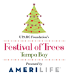 2014 Festival of Trees Logo