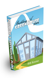 building a greenhouse plans review