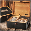 Give an Exclusive Piece of Bourbon History With the Pappy Van Winkle Signature Gift Set