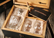 Pappy Van Winkle Signature Gift Set (Close Up)