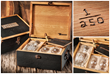 Pappy Van Winkle Signature Gift Set (Inside)