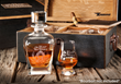 Pappy Van Winkle Signature Gift Set (Decanter)