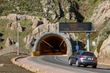 Award-winning Tom Lantos Tunnels in San Mateo County, California