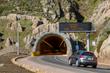 Award-winning Tom Lantos Tunnels in San Mateo County, California