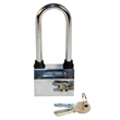 Safety Technology Launches New 100db Large Alarmed Padlock with...