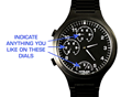 Hotblack, New Luxury Watch, Now Offers Users Completely Customizable...