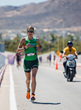 Ironman Champion and KAMUT® Wheat Spokesperson Linsey Corbin...