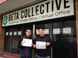 Beta Collective Promotes Diversity and Inclusion in Surrey with Safe...