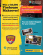 Deadline Extended for the Final $10,000 Firehouse Makeover from...