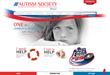 Autism Society of Illinois Website