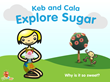 Children Accept Food N' Me's Sugar Challenge to Skip Sodas and...