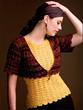 Cascading Shells Crochet