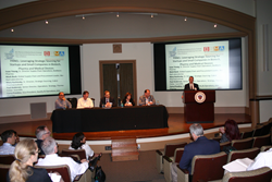 BSMA-SCMI 2014 SCM Conference