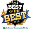 Randy E. Johnson - State Farm Awarded Best of Highlands Ranch for 2014