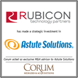 Astute Solutions - Rubicon Technology Partners