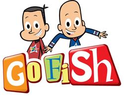 go fish guys at vbs