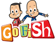 Kids, Let's Make Music with the Go Fish Guys at Vacation Bible School...