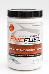 EnergyFirst Prefuel
