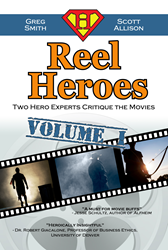 Reel Heroes Book Cover