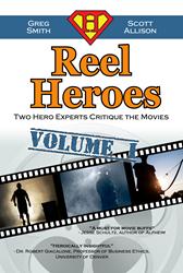 Reel Heroes Book Cover