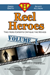 "Agile Writer Press Announces Release of ""Reel Heroes: Two Hero..."