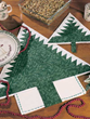 Quilted Tree Placemat