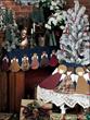 Angel Quilt Decorations